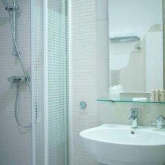 Отель Brovaria Польша, Познань - отзывы, цены и фото номеров - забронировать отель Brovaria онлайн ванная