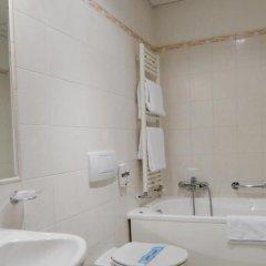 Отель Residence Dei Fiori Бавено ванная