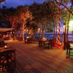 Отель Andalay Boutique Resort Ланта питание фото 3