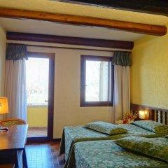 Отель El Rustego Италия, Рубано - отзывы, цены и фото номеров - забронировать отель El Rustego онлайн комната для гостей фото 2
