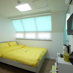 Отель 24 Guesthouse Namsan Южная Корея, Сеул - отзывы, цены и фото номеров - забронировать отель 24 Guesthouse Namsan онлайн комната для гостей фото 3