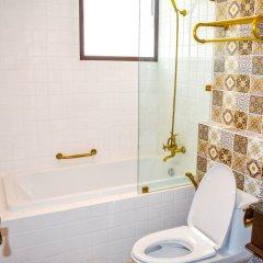 Siri Heritage Bangkok Hotel ванная