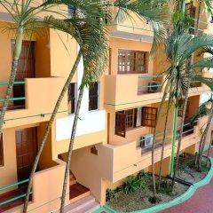 Отель Calypso Beach Доминикана, Бока Чика - отзывы, цены и фото номеров - забронировать отель Calypso Beach онлайн