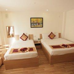 Prince Hotel Nha Trang комната для гостей