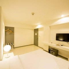 Отель Myhotel Cmyk@Ratchada удобства в номере
