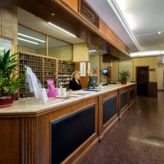 Отель Park Blanc Et Noir Рим интерьер отеля фото 2