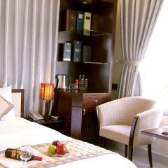 Отель Truong Thinh Vung Tau Hotel Вьетнам, Вунгтау - отзывы, цены и фото номеров - забронировать отель Truong Thinh Vung Tau Hotel онлайн в номере фото 2