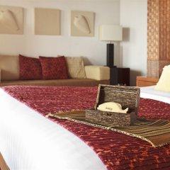 Отель Baros Maldives Мальдивы, Остров Барос - 8 отзывов об отеле, цены и фото номеров - забронировать отель Baros Maldives онлайн комната для гостей фото 4