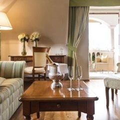 Отель Hanswirt Италия, Горнолыжный курорт Ортлер - отзывы, цены и фото номеров - забронировать отель Hanswirt онлайн комната для гостей фото 3