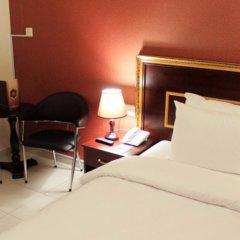 Montreal Naif Hotel комната для гостей
