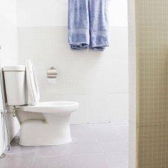 Отель Holiday Cottage Мальдивы, Северный атолл Мале - отзывы, цены и фото номеров - забронировать отель Holiday Cottage онлайн ванная