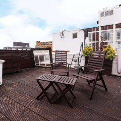 Апартаменты The Cromwell Road Rooftop Apartment - LSBI