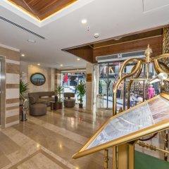 BEKDAS DELUXE & SPA Турция, Стамбул - - забронировать отель BEKDAS DELUXE & SPA, цены и фото номеров фото 2