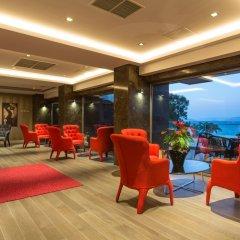 Boyalik Beach Hotel & Spa Чешме интерьер отеля фото 5