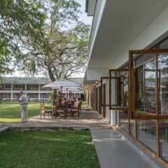 Отель Lakeside At Nuwarawewa Анурадхапура фото 7