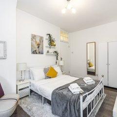 Апартаменты Tonbridge Street · Trendy 1 Bed Apartment Near King's Cross Лондон фото 9