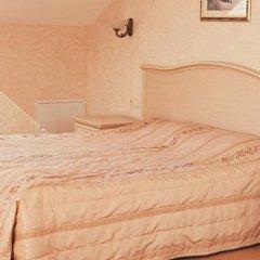 Гостиница Золотая Набережная Стандартный номер разные типы кроватей фото 4