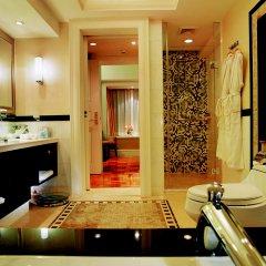 Отель Shenzhen 999 Royal Suites & Towers Китай, Шэньчжэнь - отзывы, цены и фото номеров - забронировать отель Shenzhen 999 Royal Suites & Towers онлайн сауна