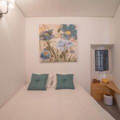 Апартаменты Rose 3 Studio Лиссабон комната для гостей фото 5