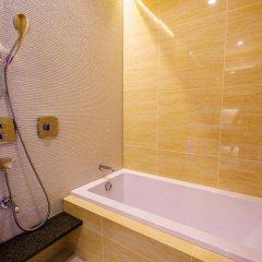Отель Mountainside Hakuba Хакуба ванная фото 2