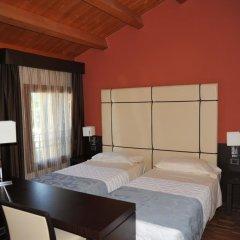 Отель Albergo Minuetto Адрия комната для гостей фото 5