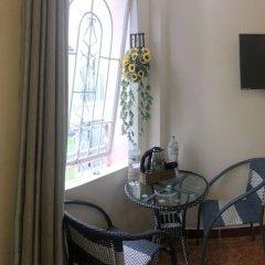 Nguyen Minh Hostel Далат удобства в номере