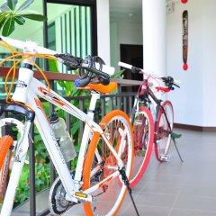 Отель Navatara Phuket Resort спа