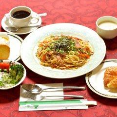 Отель Ark Hotel Royal Fukuoka Tenjin Япония, Тэндзин - отзывы, цены и фото номеров - забронировать отель Ark Hotel Royal Fukuoka Tenjin онлайн фитнесс-зал