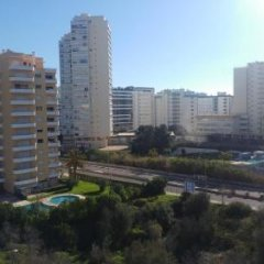 Отель Castelos da Rocha фото 6