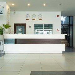 Отель Chatkaew Hill and Residence интерьер отеля фото 2