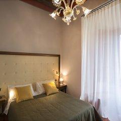 Отель Leon Bianco Италия, Сан-Джиминьяно - отзывы, цены и фото номеров - забронировать отель Leon Bianco онлайн комната для гостей фото 2