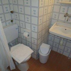 Ekin Hotel Мармарис ванная