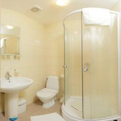 Deribas Hotel ванная