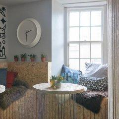 Отель Haggis Hostels Великобритания, Эдинбург - отзывы, цены и фото номеров - забронировать отель Haggis Hostels онлайн комната для гостей фото 2