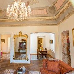 Отель Palazzo Scotto Альберобелло интерьер отеля