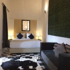 Отель Riad Dar Soufa Марокко, Рабат - отзывы, цены и фото номеров - забронировать отель Riad Dar Soufa онлайн фото 8