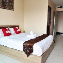 Отель ZEN Rooms Buddy Place Таиланд, Бангкок - отзывы, цены и фото номеров - забронировать отель ZEN Rooms Buddy Place онлайн фото 2