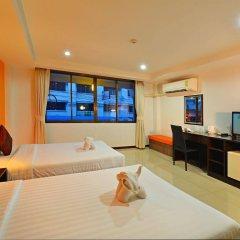 Отель Lada Krabi Residence комната для гостей фото 4