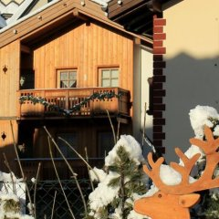 Отель Albergo Trentino фото 5