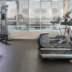 Auris Inn Al Muhanna Hotel фитнесс-зал фото 2