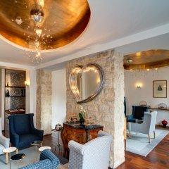 Отель Lorette - Astotel Франция, Париж - 10 отзывов об отеле, цены и фото номеров - забронировать отель Lorette - Astotel онлайн спа фото 2