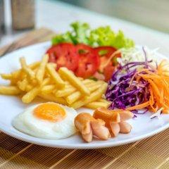 De Lavender Bangkok Hotel Бангкок питание фото 3