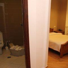 Отель Villa Vera Грузия, Тбилиси - 2 отзыва об отеле, цены и фото номеров - забронировать отель Villa Vera онлайн комната для гостей фото 4