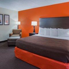 Отель AmericInn by Wyndham Mora удобства в номере фото 2