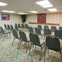 Americinn Hotel & Suites Bloomington West Блумингтон помещение для мероприятий