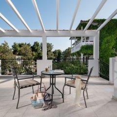 Отель Porfi Beach Hotel Греция, Ситония - 1 отзыв об отеле, цены и фото номеров - забронировать отель Porfi Beach Hotel онлайн фото 6