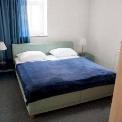Отель Dresden Neustadt Германия, Дрезден - отзывы, цены и фото номеров - забронировать отель Dresden Neustadt онлайн комната для гостей фото 4