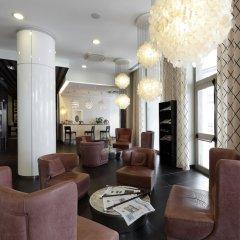 Отель Holiday Inn Genoa City Генуя интерьер отеля фото 3
