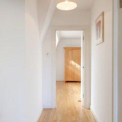 Отель Roomspace Apartments -Groveland Court Великобритания, Лондон - отзывы, цены и фото номеров - забронировать отель Roomspace Apartments -Groveland Court онлайн интерьер отеля
