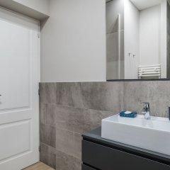 Отель San Petronio Central Studio Италия, Болонья - отзывы, цены и фото номеров - забронировать отель San Petronio Central Studio онлайн ванная фото 2